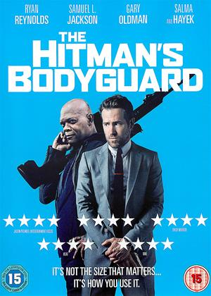 Rent The Hitman's Bodyguard Online DVD & Blu-ray Rental