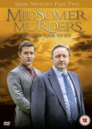 Rent Midsomer Murders: Series 19: Part 2 Online DVD Rental