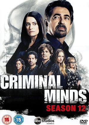 Rent Criminal Minds: Series 12 Online DVD & Blu-ray Rental