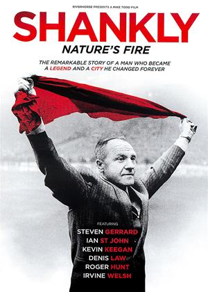 Rent Shankly: Nature's Fire Online DVD & Blu-ray Rental