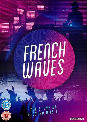 Rent French Waves Online DVD & Blu-ray Rental