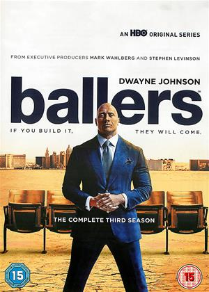 Rent Ballers: Series 3 Online DVD Rental
