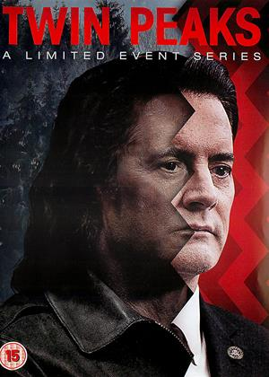 Rent Twin Peaks: A Limited Event Series (aka Twin Peaks: Series 3) Online DVD Rental