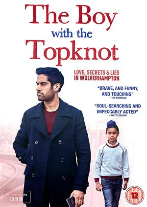 Rent The Boy with the Topknot Online DVD Rental