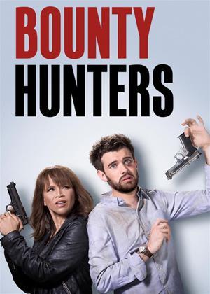 Rent Bounty Hunters: Series 2 Online DVD Rental