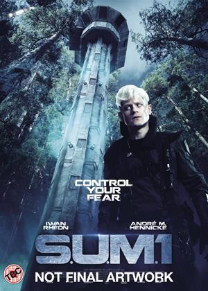 Rent Alien Invasion: S.U.M.1. (aka Sum1) Online DVD Rental