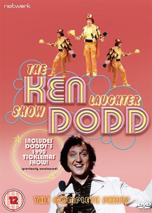 Rent Ken Dodd: The Ken Dodd Laughter Show Online DVD Rental