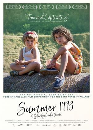 Rent Summer 1993 (aka Estiu 1993) Online DVD Rental