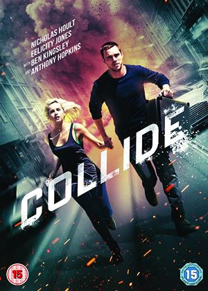 Rent Collide Online DVD Rental