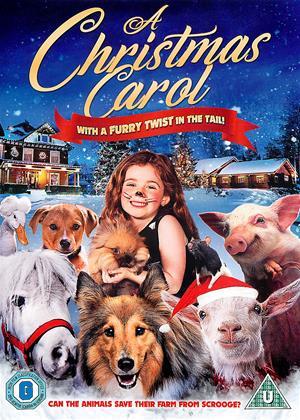 Rent A Christmas Carol (aka My Dad Is Scrooge) Online DVD & Blu-ray Rental
