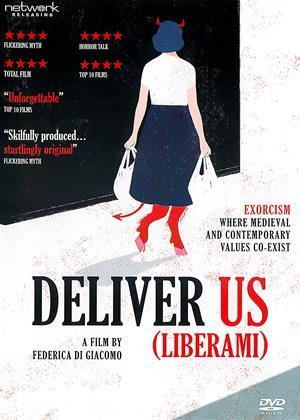 Rent Deliver Us (aka Liberami / Deliver) Online DVD Rental