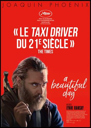Rent You Were Never Really Here (aka A Beautiful Day) Online DVD Rental