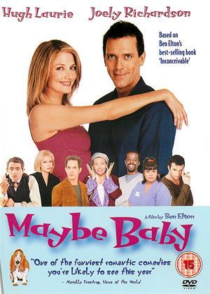 Rent Maybe Baby Online DVD & Blu-ray Rental