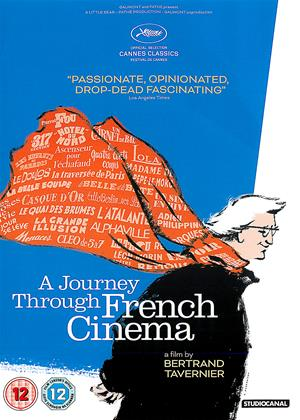 Rent A Journey Through French Cinema (aka Voyage à travers le cinéma français) Online DVD Rental