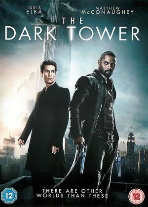 The Dark Tower Online DVD Rental