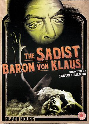 Rent The Sadist Baron Von Klaus (aka La mano de un hombre muerto) Online DVD Rental