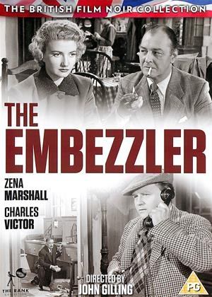 Rent The Embezzler Online DVD Rental