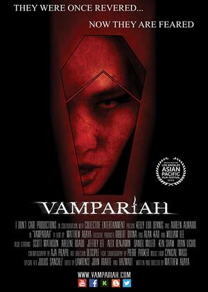 Rent Vampariah Online DVD Rental