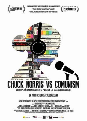 Rent Chuck Norris vs. Communism Online DVD Rental