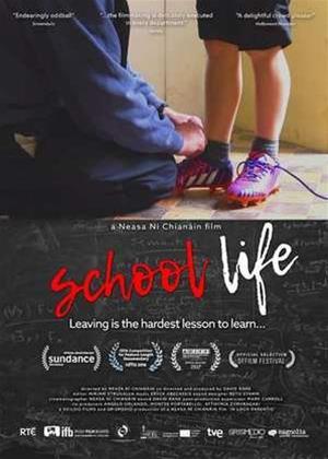 Rent School Life (aka In Loco Parentis) Online DVD & Blu-ray Rental