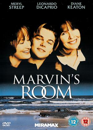 Rent Marvin's Room Online DVD & Blu-ray Rental