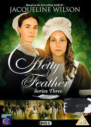 Rent Hetty Feather: Series 3 Online DVD & Blu-ray Rental