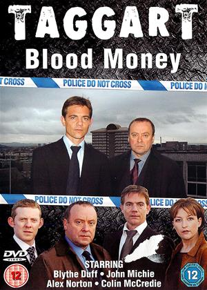 Rent Taggart: Blood Money Online DVD & Blu-ray Rental