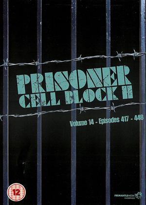 Rent Prisoner Cell Block H: Vol.14 Online DVD & Blu-ray Rental