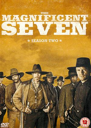 Rent The Magnificent Seven: Series 2 Online DVD & Blu-ray Rental