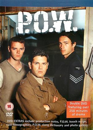 Rent P.O.W. Online DVD & Blu-ray Rental