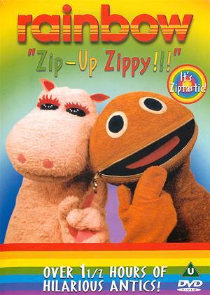 Rent Rainbow: Zip-Up Zippy!!! Online DVD & Blu-ray Rental