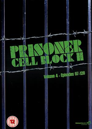 Rent Prisoner Cell Block H: Vol.4 Online DVD & Blu-ray Rental