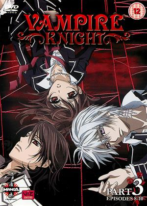 Rent Vampire Knight: Series 1: Vol.3 (aka Vanpaia naito) Online DVD & Blu-ray Rental