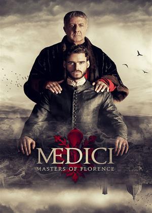 Rent Medici: Masters of Florence: Series 2 Online DVD Rental