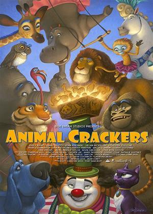 Rent Animal Crackers Online DVD Rental