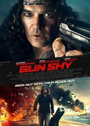 Rent Gun Shy (aka Salty) Online DVD Rental