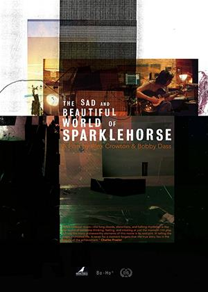 Rent The Sad and Beautiful World of Sparklehorse Online DVD Rental