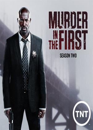 Rent Murder in the First: Series 2 Online DVD Rental