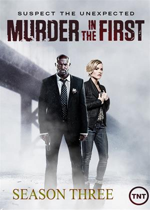 Rent Murder in the First: Series 3 Online DVD Rental