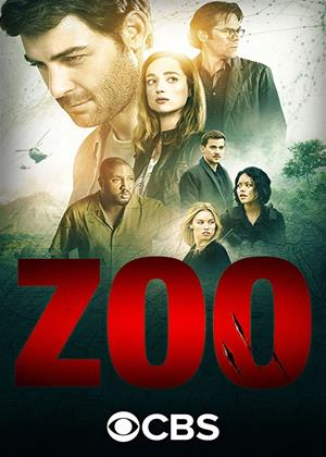 Rent Zoo: Series 3 Online DVD Rental