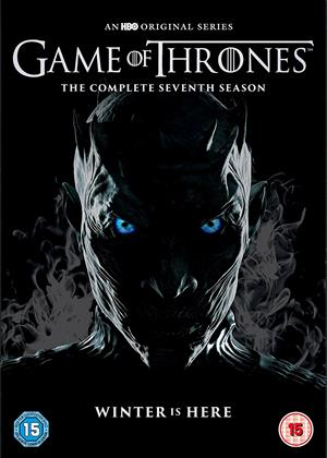 Rent Game of Thrones: Series 7 Online DVD Rental