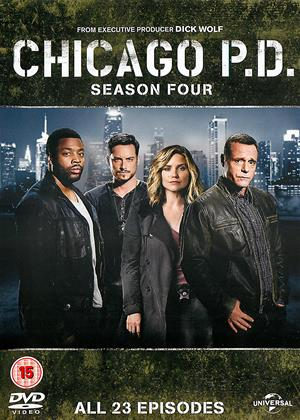Rent Chicago P.D.: Series 4 Online DVD & Blu-ray Rental