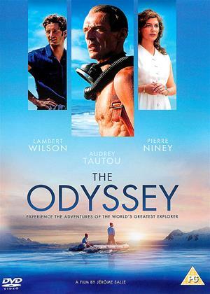 The Odyssey Online DVD Rental