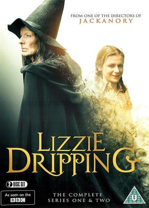 Rent Lizzie Dripping: Series (aka Lizzie Dripping / Lizzie Dripping Rides Again) Online DVD & Blu-ray Rental