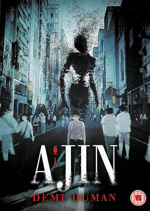 Rent Ajin: Series 1 Online DVD Rental