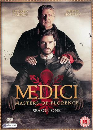Rent Medici: Masters of Florence: Series 1 Online DVD Rental