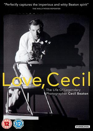 Rent Love, Cecil (aka Love, Cecil) Online DVD Rental