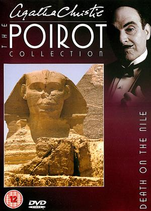 Rent Death on the Nile (aka Agatha Christie's Poirot: Death on the Nile) Online DVD & Blu-ray Rental