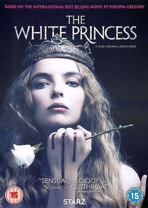 Rent The White Princess Online DVD Rental