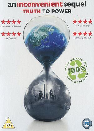 An Inconvenient Sequel: Truth to Power Online DVD Rental